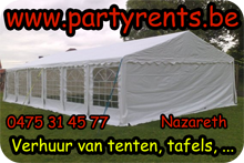 Partyrents